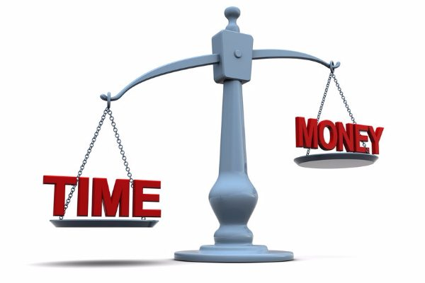 Testen kost tijd en geld